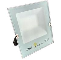 Светодиодный прожектор 100 W 6500K