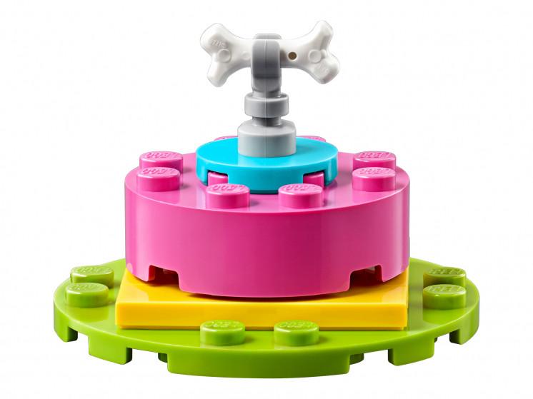 LEGO Friends 41396 Игровая площадка для щенков, конструктор ЛЕГО - фото 8