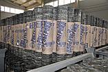 Рубероид РПП 300 10м с посыпкой Для нижних слоев кровельного ковра 9кг, фото 2
