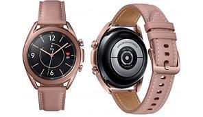 Samsung Galaxy Watch 3 (SM-R850) 41mm Mystic Bronze