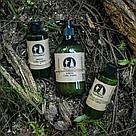Натуральный шампунь для жирных волос «Слово тундры». С нежным запахом., фото 2