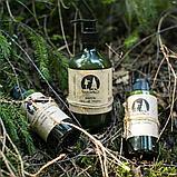 Натуральный шампунь для жирных волос «Дыхание тундры». С диким запахом., фото 2