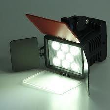 Професиональный свет LED-5080