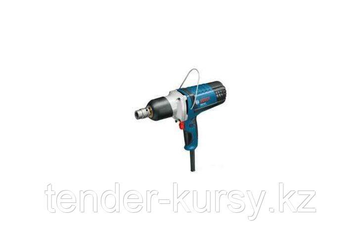 Импульсный гайковерт Bosch GDS 18 E предзаказ