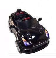 Детский электромобиль Nissan GTR, фото 1