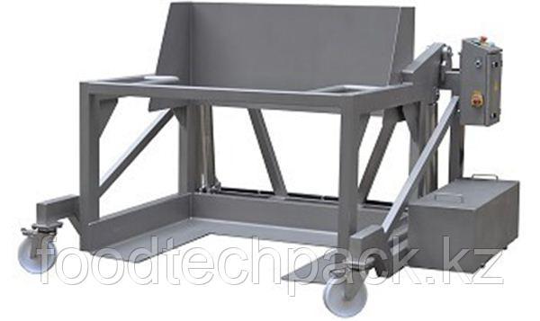 Гидравлическое устройство для подъема и  опрокидывания,  30.1109.25