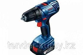 Аккумуляторный шуруповерт Bosch 06019F8109
