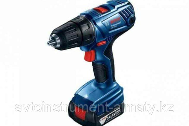 Аккумуляторный шуруповерт Bosch 06019D4100