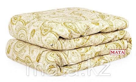 Одеяло ватное двухспальное 2,0, фото 2