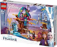 Конструктор Lego Disney Princess Заколдованный домик на дереве, Лего Принцессы Дисней