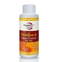Dualgen 5% No PG ( Дуалген 5% без пропиленгликоля)