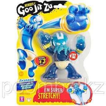 Игрушка-фигурка тянущаяся GooJitZu Гуджитсу Грэплок