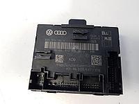 8X0959793H Блок комфорта передней правой двери для Audi Q3 8U 2012-2018 Б/У
