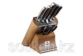 Набор ножей VINZER Massive 89124 7 пр.