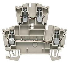 WDK 2.5 Соединитель электрический, Винт