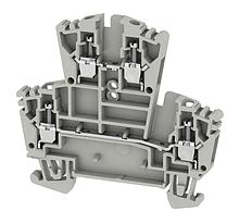 WDK 2.5 GR Соединитель электрический, Винт