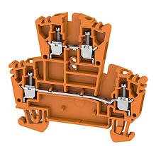WDK 2.5 OR Соединитель электрический, Винт