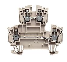 WDK 2.5/EX Соединитель электрический, Винт