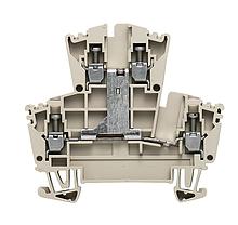 WDK 2.5V Соединитель электрический, Винт