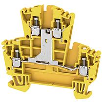 WDK 2.5V GE Соединитель электрический, Винт