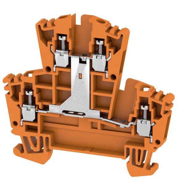 WDK 2.5V OR Соединитель электрический, Винт