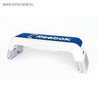Дек-платформа Reebok step синий