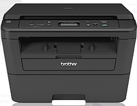 МФУ Brother DCP-2520DWR