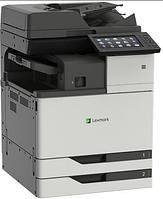Цветное МФУ Lexmark CX921de