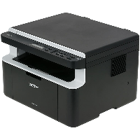 МФУ Brother DCP-1512R