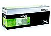 Заправка картриджей Lexmark MS510dn MS610dn MS611dhe 10,0 тыс копий