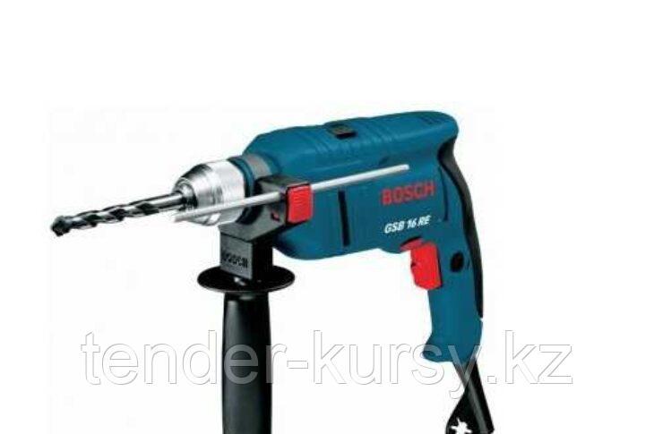 Дрели ударные Bosch 0615990L2P