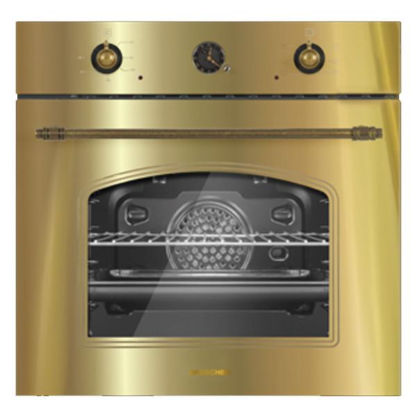 Встраиваемый духовой шкаф Dauscher BO6-GOLD