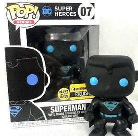 Funko Pop Superman (светится в темноте) - 07