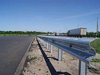 Дорожное ограждение 11ДО-190-0,75-2,0-0,95
