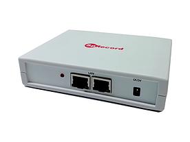 Автономный сервер для SpRecord TT