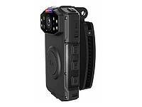 Носимый видеорегистратор BC310 4G GPS WIFI
