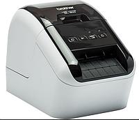 Brother QL-800 этикеточный принтер