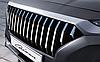 Решетка радиатора Caiman на Hyundai Santa Fe 4 2018+, фото 5