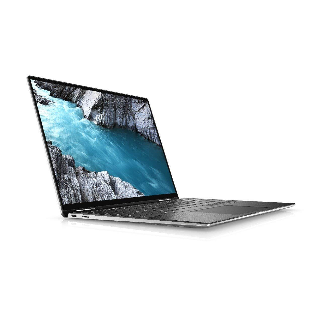 Ноутбук Dell XPS 13 7390 Black