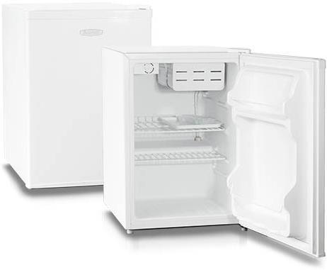 Холодильник однокамерный без морозильной камеры бирюса 70