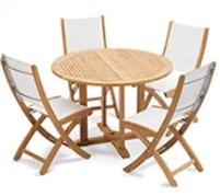 Мебель для террасы / балкона / кафе