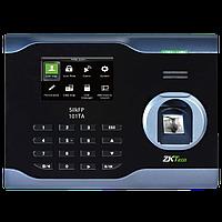 Биометрический терминал ZK SilkFP-101TA/ID