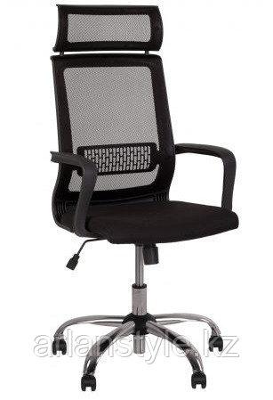 Кресло Stark GTP Chrome