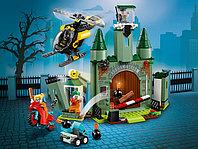 LEGO Super Heroes 76138 Бэтмен и побег Джокера, конструктор ЛЕГО