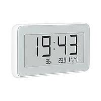 Электронный термометр-гигрометр с часами Xiaomi Mijia BT4.0