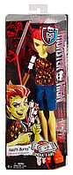 Кукла Монстер Хай Хит Бернс, Monster High Ghoul Fair  Heath Burns