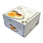 Блюдо для торта с крышкой Pasabahce Patisserie 32см (95198), фото 3