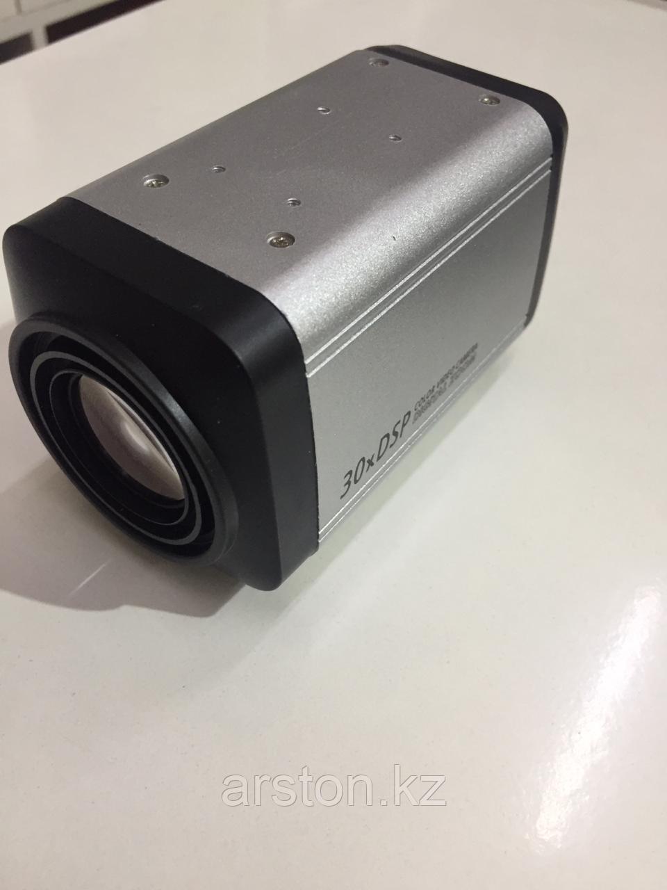 Камера купольная касса 30х DSP