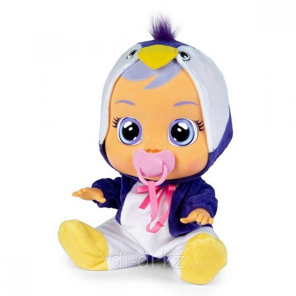 CRYBABIES Плачущий младенец Pingui