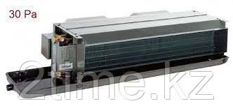 Канальный фанкойл FP-102WAH/GHL-K - 2х трубный HP